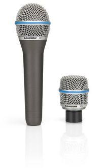 Samson CS Series Capsule Select Microphone Price in India