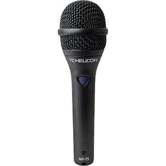 TC-Helicon MP-75 Dynamic Microphone Price in India