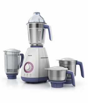Philips HL-7701 800W Mixer Grinder Price in India