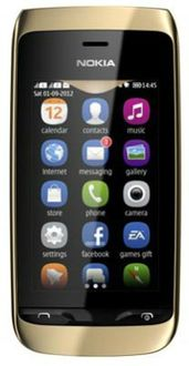Nokia Asha 308 Price in India