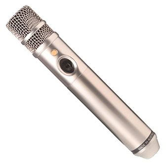 Rode NT3 Hypercardioid Condenser Microphone Price in India