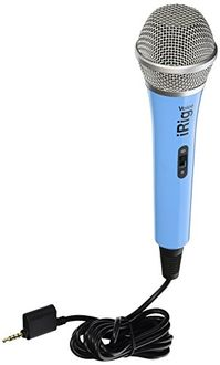 IK Multimedia iRig Voice Microphone Price in India