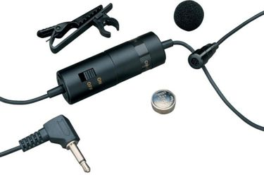Audio Technica ATR3350 Microphone Price in India