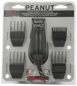 Wahl Peanut 8655-200 Trimmer Price in India