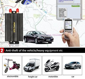 EROCKET 86943 GPS & Tracking Device Price in India