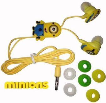 Despicable Me A03 In Ear Headphones Price in India