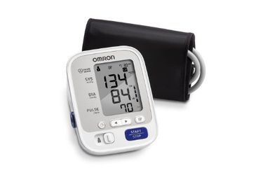 Omron BP742 Omron 5 Series Upper Arm Blood Pressure Monitor Price in India