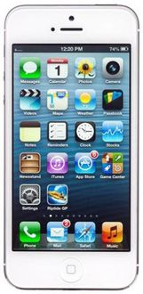 Apple iPhone 5 32GB Price in India