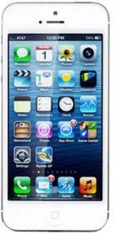 Apple iPhone 5 64GB Price in India