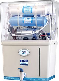 Kent Ace Plus RO 7 liters Water Purifier Price in India