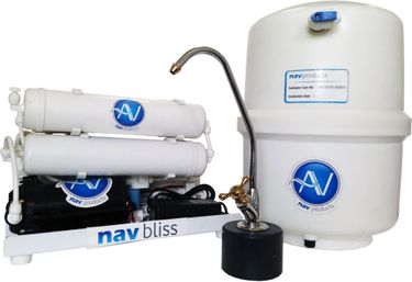 NAV Bliss RO 9 litres Water Purifier Price in India