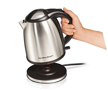 Hamilton Beach 40995-IN 1 Liter Electric Kettle Price in India