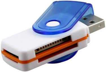 Frontech JIL-0816 Multi Card Reader Price in India