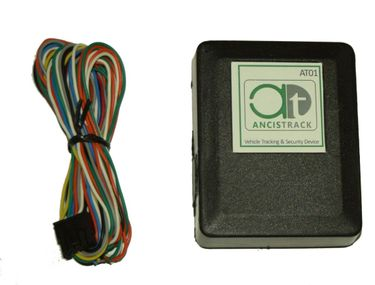 Ancistrack AT-1000 GPS & Tracking Device Price in India