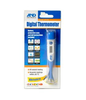 A&D UT-113 Digital Thermometer Price in India