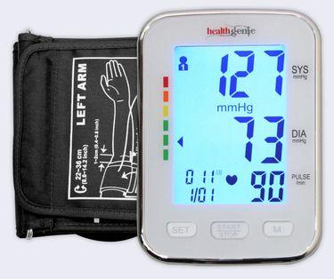 Healthgenie.in BPM04BL BP Monitor Price in India