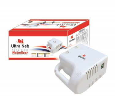 UltraNeb NEB-03 MINI Nebulizer Price in India