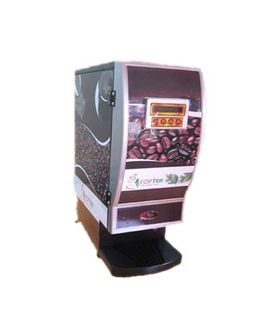 Coftea CUTE 2-Lane Coffee Vending Machine Price in India