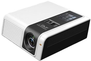 Devizer Gladioulus Portable Projector Price in India