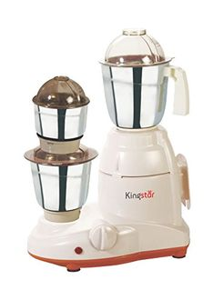 Kingstar Classic 550W Mixer Grinder Price in India