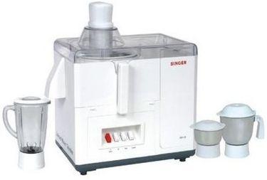 Singer JM-33 550W Juicer Mixer Grinder Price in India