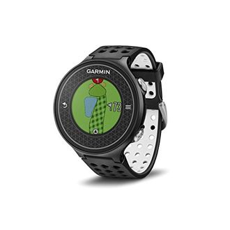 Garmin Approach S6 GPS Golf Watch Price in India
