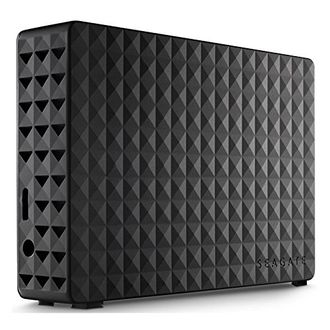 Seagate Expansion (STEB3000300) 3TB External Hard Drive Price in India