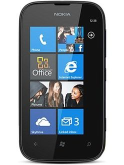 Nokia Lumia 510 Price in India