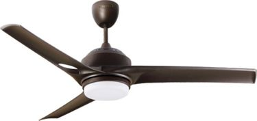 Havells Ebony 3 Blade (1320mm) Ceiling Fan With Remote Price in India