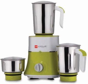 Cello Grind-N-Mix 700 750W Mixer Grinder Price in India