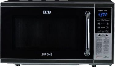 IFB 20PG4S 20-Litres Grill Microwave Oven Price in India