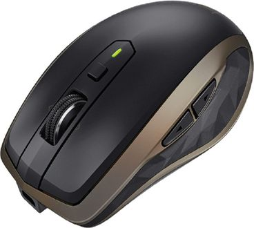 Logitech MX Anywhere 2S Wireless USB Mouse Price in India