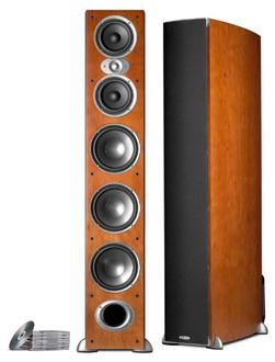 Polk Audio RTiA9 Floorstanding Speaker Price in India