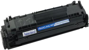 SPS Print Solutions 12A Laserjet Black Toner Price in India