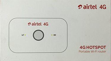 Airtel 4G/hotspot Wifi DataCard Price in India
