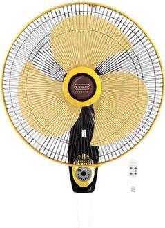 V-Guard Finesta RW 3 Blade (400mm) Wall Fan Price in India