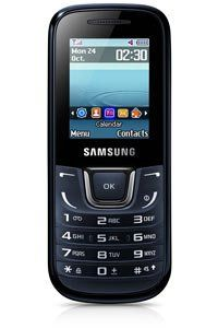 Samsung Guru Music E1282 Price in India