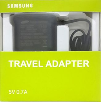 Samsung EP-TA60IBE Battery Charger Price in India