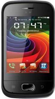 Micromax X446 Price in India