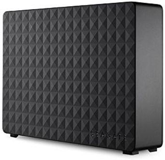 Seagate Expansion USB 3.0 4TB (STEB4000300) External Hard Disk Price in India
