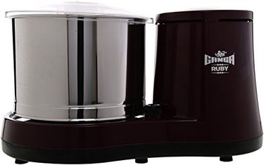 Ganga Ruby Table Top 2L Grinder Price in India