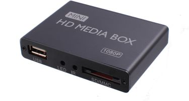 CUBETEK HD Media Selector Box Price in India