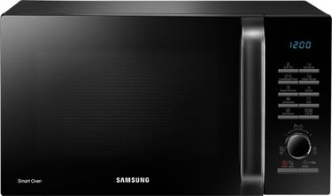 Samsung MC28H5145VK 28 Litres Convection Microwave Oven Price in India