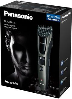 Panasonic ER-GB60 Trimmer Price in India