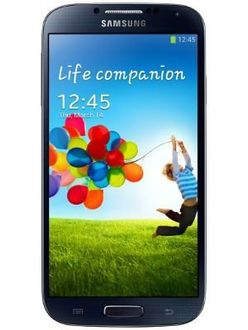 Samsung  Galaxy S4 Price in India