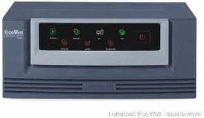 Luminous Eco Watt 1650VA Inverter Price in India
