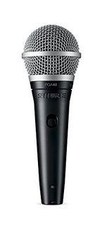 Shure PGA48-LC Microphone Price in India