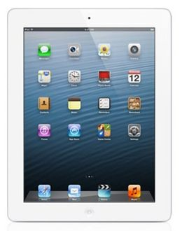 Apple iPad 4 4G Price in India
