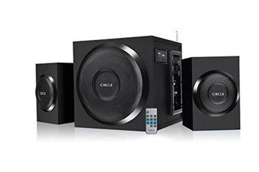 Circle CT 2.1 370RC Speaker Price in India
