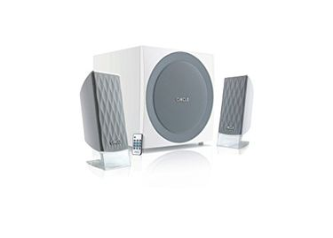 Circle CT 2.1 360NFC Speaker Price in India